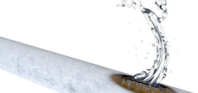 Avoid Frozen Pipes this Winter